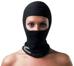 OXFORD SOFT COTTON MOTORCYCLE BIKE HELMET BALACLAVA