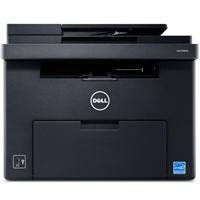 Dell C1765Nfw Mfp Color Laser Printer With Dell 3-Year Basic Limited Warranty And 3-Year Nbd Onsite Service [Dell Pn: C1765Nfw-3Y]