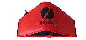 Therasage Far Infrared Heated Sauna Belt Sb1111