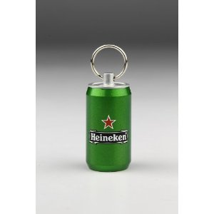 High Quality 16 GB Heineken Can Shape USB Memory Stick Flash Pen Drive by T &  J