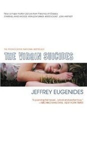 The Virgin Suicides, Jeffrey Eugenides