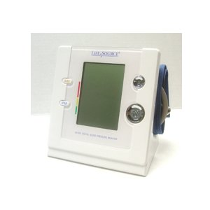 Cheap BLOOD PRESSURE STAND UP UA-853AC 1 per pack by A & D ENGINEERING , INC. **** (B004JCIGQA)