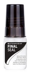 Luminess Air Airbrush Cosmetic Makeup - Final Seal Waterproof Sealant - (0.25 oz)