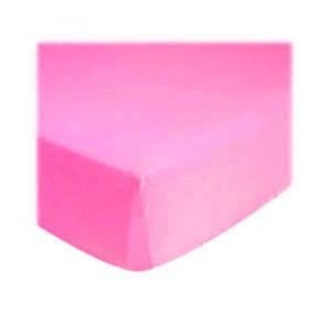 Eddie Bauer® Play Yard Sheet (Pink)