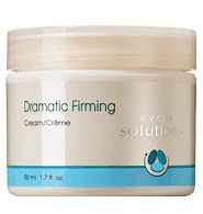 Avon Solutions Dramatic Firming Cream for Face and Throat 50ml 1.7oz (Throat Cream compare prices)