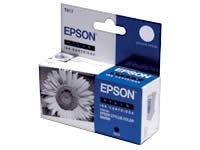 Epson Stylus Color 777 IPAQ - Original Epson C13T01740110 / T017 - Cartouche d'encre Noir - 17 ml