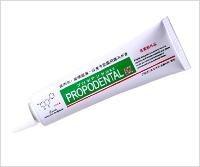 プロポデンタルEX・1本(80g)【歯周病】歯磨き粉
