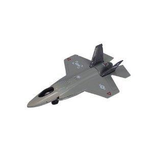INSF35 InAir - 4.5 F-35 Lightning II Model Airplane - 1