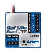 LRP 2 IN 1 LIPO GUARD + BEC