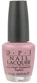OPI Rose Petals Nail Polish - NLR39