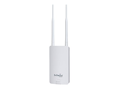 EnGenius Technologies Long Range 11n 2.4GHz Wireless Outdoor Access Point (ENS202EXT) (Long Range Wireless Ap compare prices)