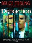 Distraction (0553576399) by Bruce Sterling