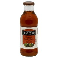 Tazo Tea, Organic Iced Black, 13.8 Oz, (Pack Of 6)