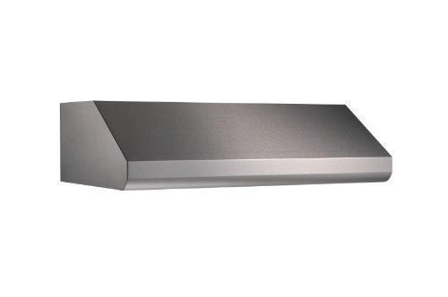 Broan Broan E6448Ss Under-Cabinet Internal Blower Range Hood, Stainless Steel, 48-Inch, 600-Cfm Stainless Steel front-461480