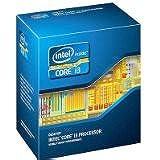 Intel Processeur Core i3 2120 / 3.3 GHz LGA1155 Socket L3 3 Mo Cache Version boîte