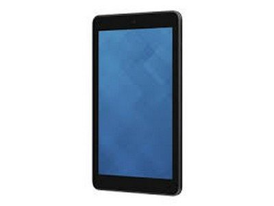 "Dell Venue 8 - Tablet - Android 4.2.2 (Jelly Bean) - 16 Gb - 8"" Ips ( 1280 X 800 ) - Rear Camera + Front Camera - Microsd Slot - Wi-Fi, Bluetooth - Bl front-962783"