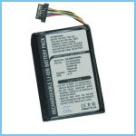 Replacement Battery Mio P350, P510, P550, P550m, P710