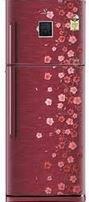 Videocon VZ263PECVB-HFK 250 L Double Door Refrigerator (Scarlet Vine) Image