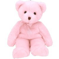 TY Classic Plush - ROSETTE the Bear