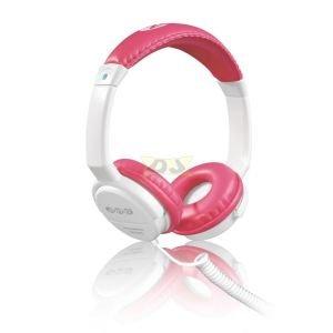 Zomo Casques Dj et Studio Hd500 Pink