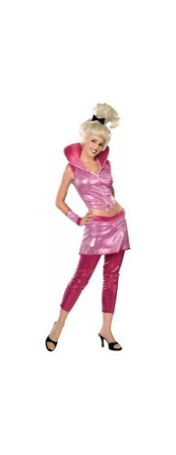 Judy Jetson Teen/adult Costume