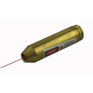 .308 Winchester 7.62x51mm .243 7mm-08 Remington Caliber Cartridge Laser Bore Sighter Boresighter