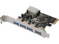 Digitus DS-30221 - Tarjeta de puerto USB (4 puertos), blanco  Informática Comentarios de clientes y más información
