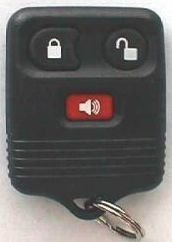 1998-2002 Ford Expedition Keyless Entry Remote Fob Clicker - With FREE R01FX Self-Programming Print-Out Instruction