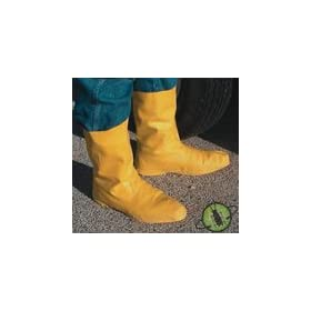 RUBBER BOOT/SHOE COVERS Large