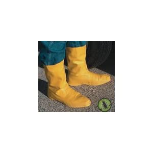 rubber boot shoe covers large industrial