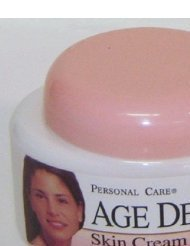 PERSONAL CARE AGE DEFYING SKIN CREAM 8 Oz (2 PACK)