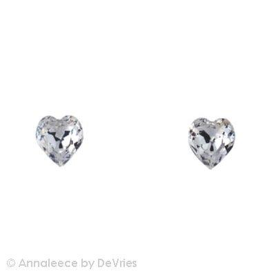 Annaleece Crystal Jewelry Star Light - Earrings