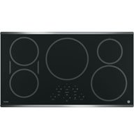 Looking for the best induction cooktop? Consider a GE Profile PHP9036SJSS 36