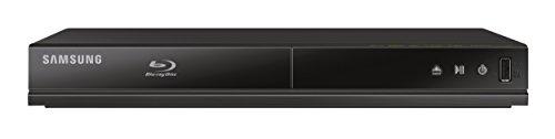 Shopping mit http://dvd-blue-ray-player.kalimno.de - Samsung BD-J4500R Blu-ray Player (HDMI,