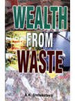 Wealth from Waste (8176488232) by Agarwal, S.K.