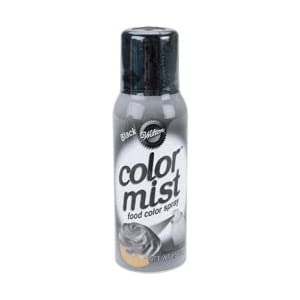 Wilton Color Mist Food Color Spray 1.5 Ounces Black W710CM-5506, 3 Item(s)/Order