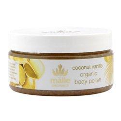 ボディ ポリッシュ ココナッツ バニラ body polish coconut vanilla 236g