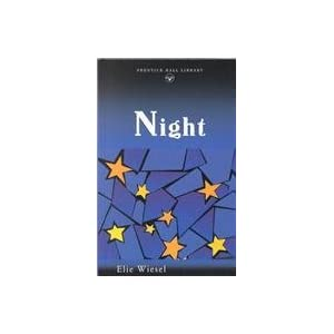 an overview of the jewish people in the autobiographical book night by elie wiesel A new translation from the french by marion wiesel night is elie  what is the significance of the book's final image, wiesel  night, wiesel's autobiographical.
