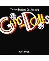 Guys & Dolls / Soundtrack