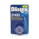 Blistex Lip Medex Lip Protectant - Relieves Chapped and Sore Lips by Blistex Inc.