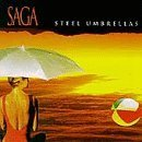 Steel Umbrellas by Saga