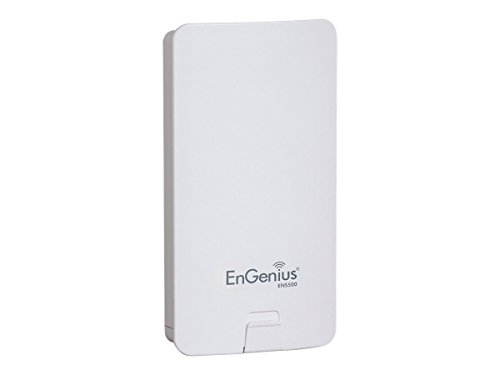 EnGenius Technologies Long Range 11n 5GHz Wireless Bridge/Access Point (ENS500) (Long Range Wireless Ap compare prices)