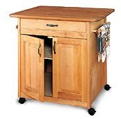 Cheap Catskill Craftsmen 63036 Island Kitchen Cart (B0002AG5W0)