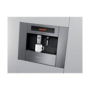 ariston coffee machine