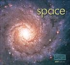 Space Views From The Hubble Telescope 2010 Wall Calendar