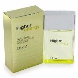 Christian Dior Higher Energy 1.7 oz EDT Spray Mens New
