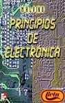 Principios de Electronica - 6: Edicion (Spanish Edition) (8448125681) by Malvino, Albert Paul