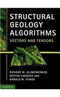Structural Geology Algorithms: Vectors and Tensors