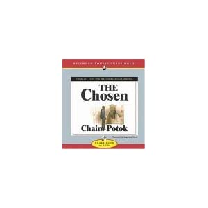The Chosen By Chaim Potok Ebook