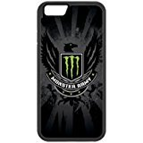 Personalized Monster Energy Graphics Case for iPhone 6 (Iphone 6 Case Monster Energy compare prices)